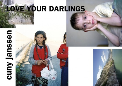 LOVE YOUR DARLINGS