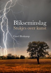Blikseminslag Stukjes over kunst